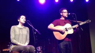 'Thread and Needle' by Caleb & Carolyn