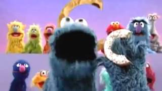 Sesame Street - Cheese Good for Fleas