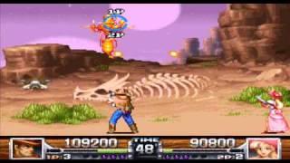 FG's Underrated Videogame Music 174 - Desolation Canyon (Wild Guns)