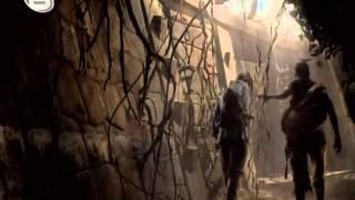 Robinson Crusoe сериал 1 епизод 02 (Бг Аудио-2008)