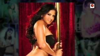 Sunny Leone does a pole dance in big boss   Must watch
