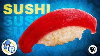 The Delicious Chemistry of Sushi
