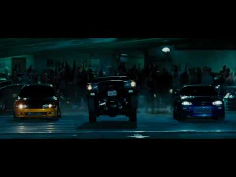 Fast and Furious Music video Ride or Die all 4 movies