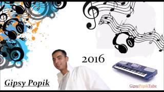 GIPSY POPIK  2016    (mamicka moja)