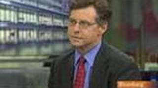 U.S. Trust's Quinlan Says Stock Market in `Sweet Spot' : Video