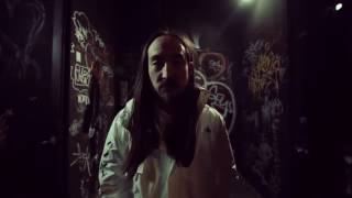 blink 182 bored to death steve aoki remix official music video