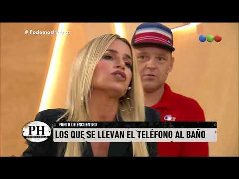 El Pepo en PH Podemos Hablar 2018