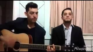 Lucas Salles & Diego - Estamos Quites (Cover)
