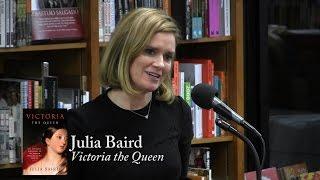 Julia Baird,