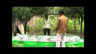 Preparation of vermicompost  Hindi Access Madhyapradesh