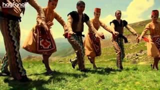 Armen Hovhannisyan - Karmir Nur // Armenian Folk // HD