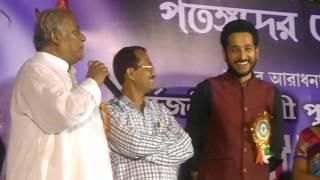 Opening of Kali Puja @DUM DUM Ujjal Sangha Amra Sabai Sarbojanin