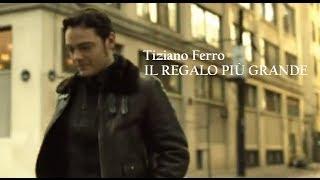 Tiziano Ferro - Il Regalo Più Grande - Live Roma ( Legenda PT )