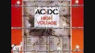 AC/DC Soul Stripper