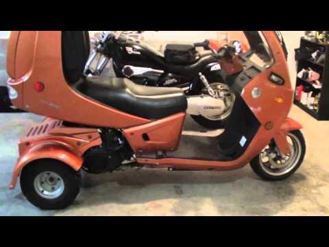 Auto Moto Disassembly 1 3