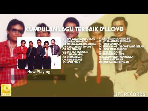 D Lloyd Kumpulan Lagu Terbaik