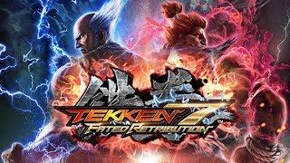 Tekken 7 Story Mode《鐵拳7》故事模式 Part 1 - 我就是很厲害!