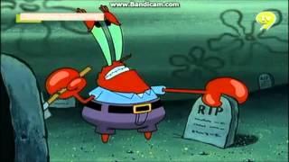 Spongebob scenes in Malay - Smithy Werben Man Jensen