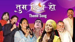 Tum Divya Ho | Theme Song | Channel Divya | Tum Divya Ho 2
