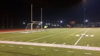 Boys Soccer: Kearny defeats Bridgewater in PKs in Group 4 semis