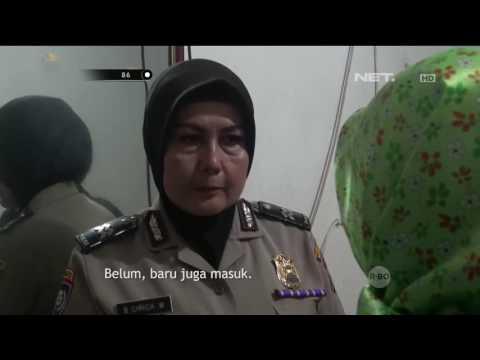2 Wanita Bersama Pria Tua Saling Tuduh saat Tertangkap Razia - 86