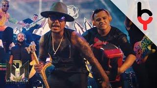 Mr Black Feat. El Gato - El Spray (Video Oficial) | 4K