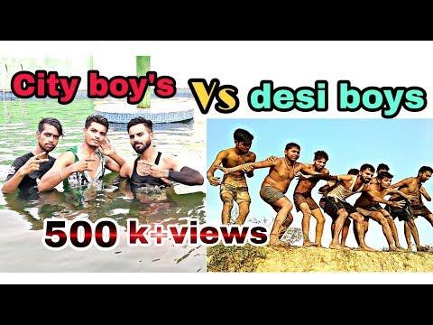 Xxx Mp4 City Boy S Vs Desi Boys Funny Friends 3gp Sex