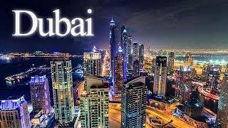 Dubai HD-City of Skyscrapers(1080p)