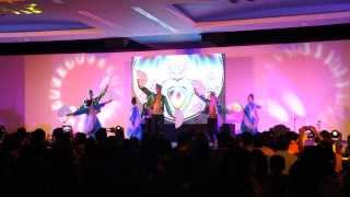 Daling-Daling - LCDC (Cultural Dance)