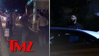 Uber Driver Calls Drake and Driver