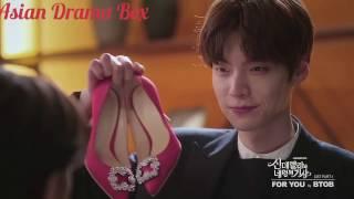 Ik Vaari Aa Song From Raabta//Romantic song Korean Drama Mix