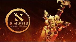Liquid vs Secret Game 2 | Dota 2 Asia Championships 2017  UB Semifinal | Team Liquid vs Team Secret