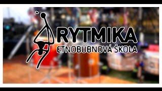 Rytmika Drummers - AmCham 2016