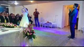 رقص آذربایجانی عروس داماد تبریز
