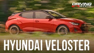2019 Hyundai Veloster Turbo Ultimate Review vs. Chevy and Honda
