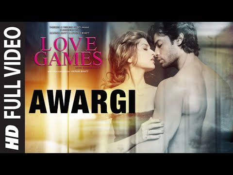AWARGI Full Video Song   LOVE GAMES   Gaurav Arora, Tara Alisha Berry   T-Series