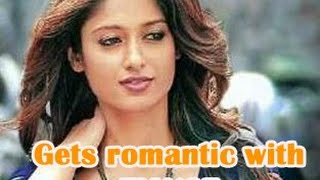 Ileana D'Cruz gets romantic with fiancé - TOI