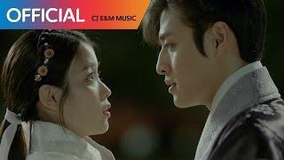 [달의 연인 - 보보경심 려 OST Part 2] 로꼬, 펀치 (Loco, Punch) - Say Yes MV
