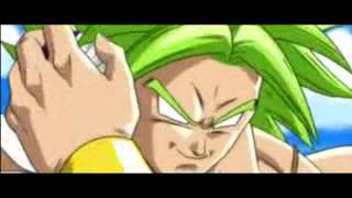 Dragon Ball Z Battle Of Gods 2   Movie Trailer