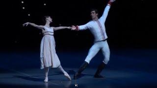ROBERTO BOLLE and Maria Eichwald, ~ 'Lo Schiaccianoci'