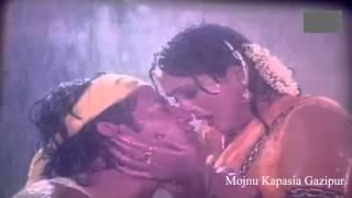 Ekti Kothai Janechi Ami Mahfuj @ Sondha 720p HD Song মাহফুজ এবং সন্ধা