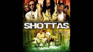 Gangsta Story - Big Yard Allstars - Shottas Soundtrack