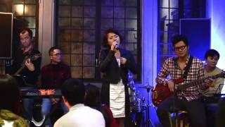Thùy Chi - Sorry I love you (live)