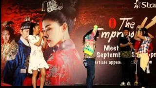 the empress ki | ha ji won movies | ha ji won 2015 | ha ji won interview | ha ji won korean drama
