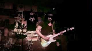 Richie Kotzen - Sara Smile (Daryl Hall cover) at the BP
