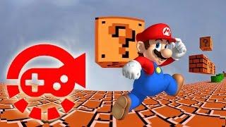 360° Video - Super Mario Bros