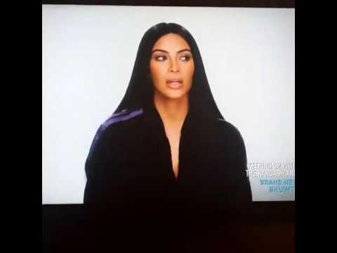 Kim kardashian opens up on paris attack