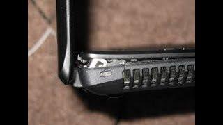 laptop hinge repair step by step