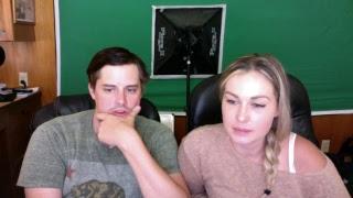 Nikki and John Love Vlog Chat, Q & A, HOT SHOT SHOTS