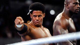 WWE Planning On Pushing Darren Young